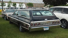 1968 Chevrolet Caprice Estate
