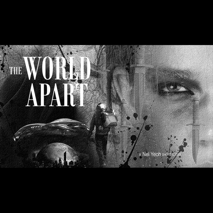 The World Apart ...
