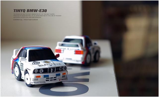 TINYQ BMW-E30 4