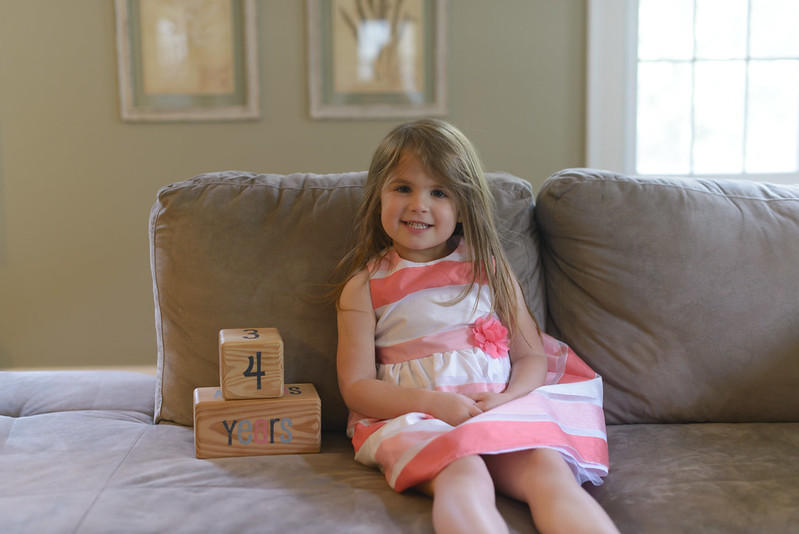 Emma 4 years-5
