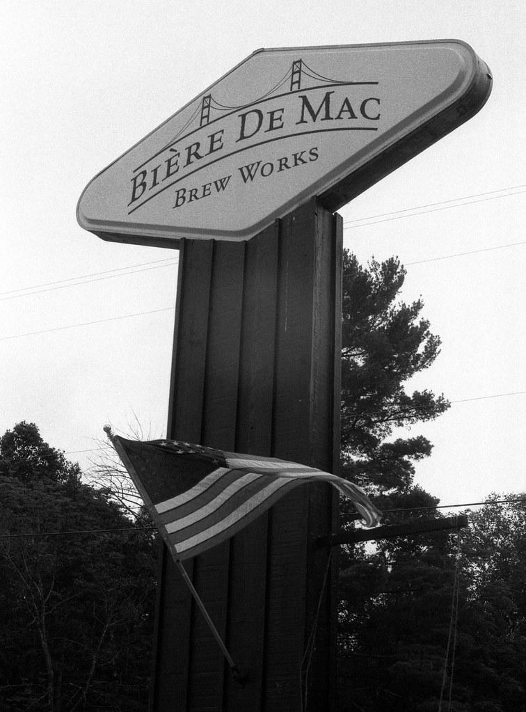 Biere De Mac