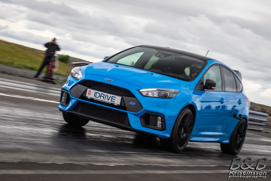 Ford Focus RS Final ed. ´18