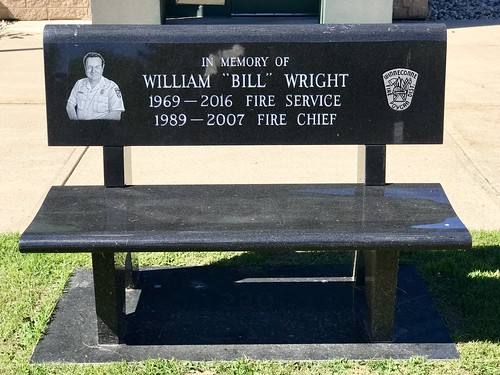 07-06-2018 Ride Memorial William Wright