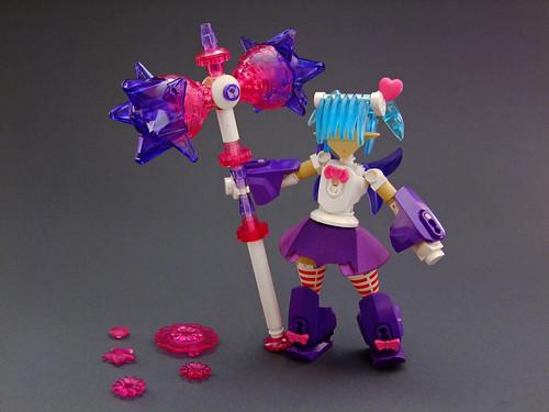 Petunia the Pummeler Pixie