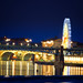 majesty of the Garonne by Flox Papa