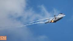 F35 Lightning II 4 - RIAT Fairford 2018