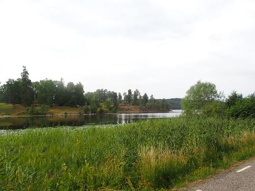 Dunkern sjö