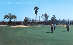 Golf course, MCAS El Toro
