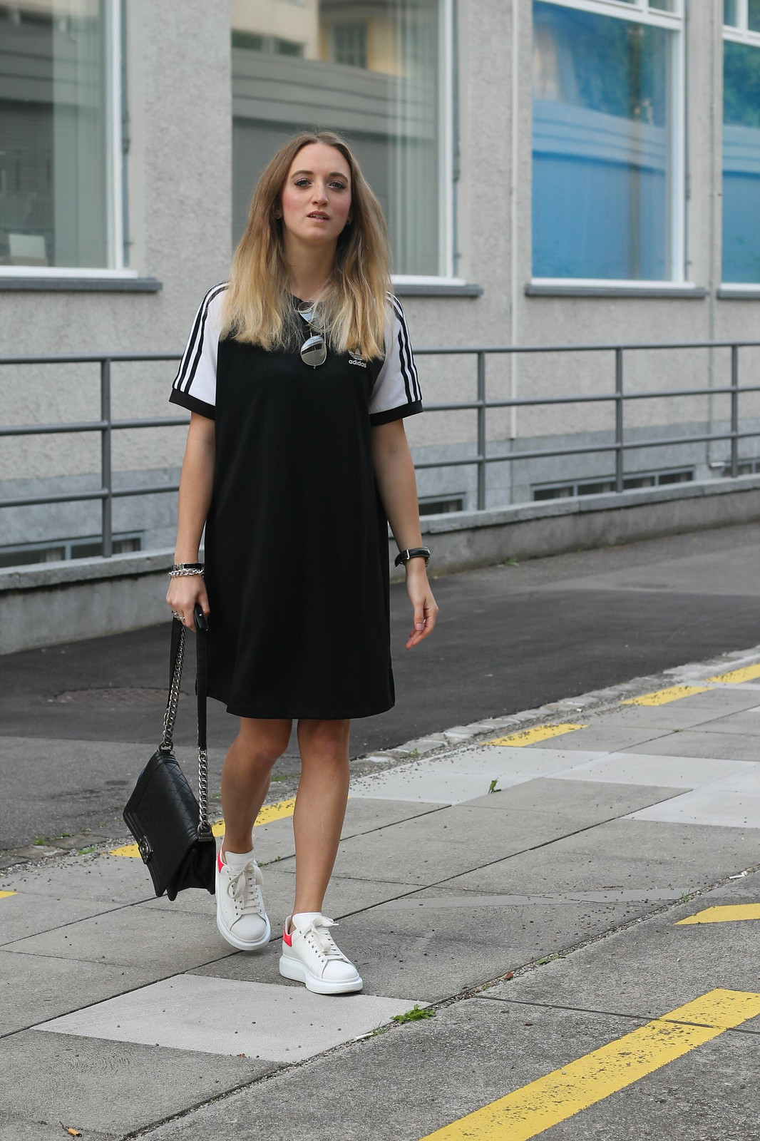 adidas-dress-and-alexander-mc-queen-sneaker-whole-look-wiebkembg