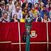 El HMP Torra s'estrena a la Patum / President Torra in La Patum by SBA73