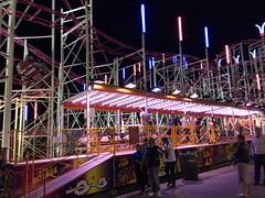 Luna Park Marseillan