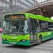 High Peak Bus Company YN06CJE