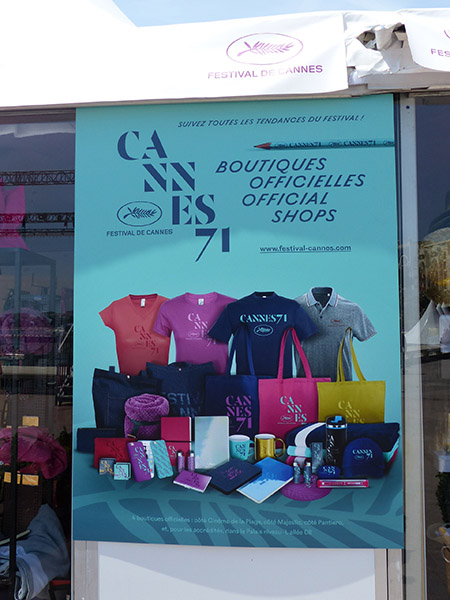 boutique officielle