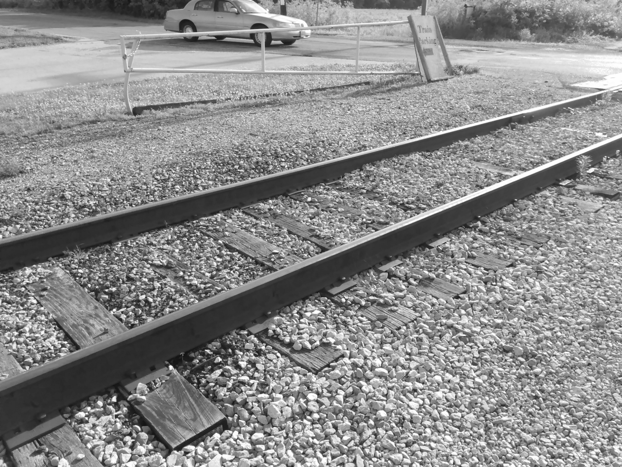 Hocking Valley Scenic Railway - BW 6-14-2018 6-40-28 PM