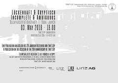 2018/05/03 LückenhaftKryptisch A