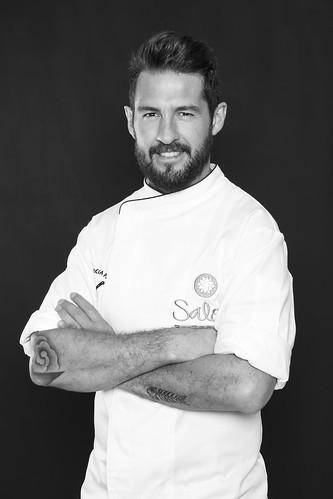 Chef Javier Peña. From Spain to Crown San Antonio Capital of Tapas on World Tapas Day