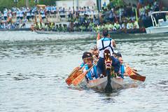 端午节 - Dragon-Boat Races