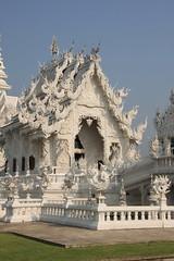 Thailand 2013 - 7.Tag, Chiang Rai, Chiang Mai