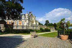 Conflans Sainte Honorine, Château du Prieuré