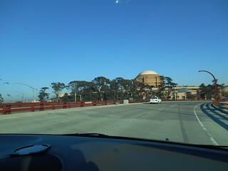 Drive Across California