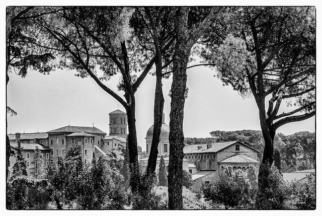 La Rome Eternelle (7), Pentax K10D, smc PENTAX-DA 18-55mm F3.5-5.6 AL