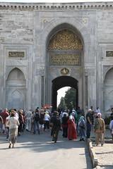 AIDAaura Schwarzes Meer 2011 - 5.Tag, Türkei, Istanbul