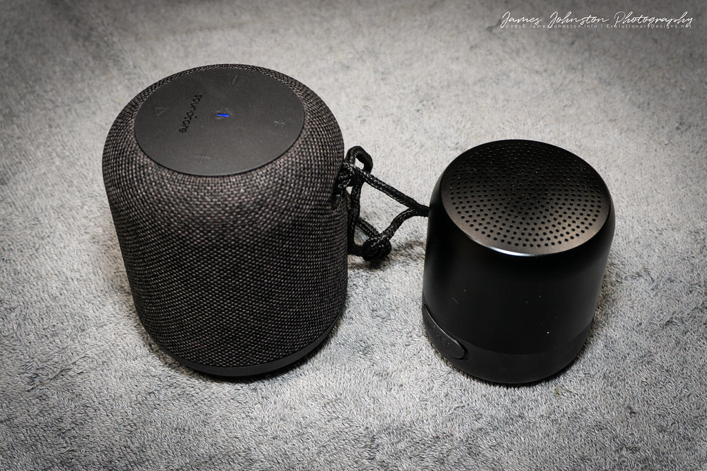 Soundcore Motion Q Portable Bluetooth Speaker