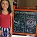Katya - Carbondale Chalkboard by Ernie Orr