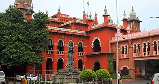 Madras HC issues stay on NEET round 2 counselling result