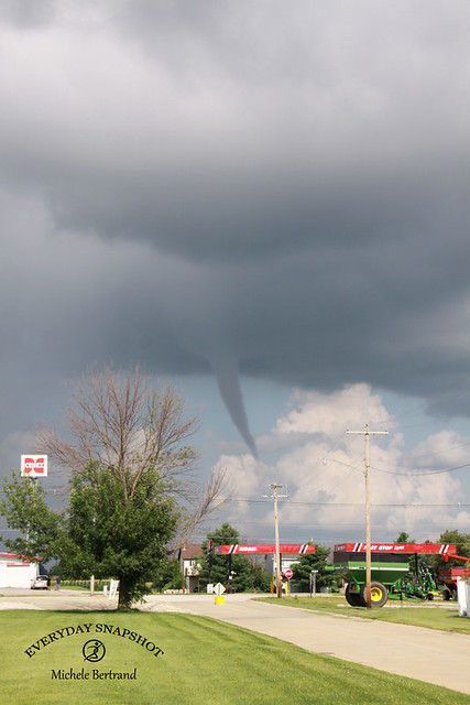 Funnel Cloud, Tornado (6)