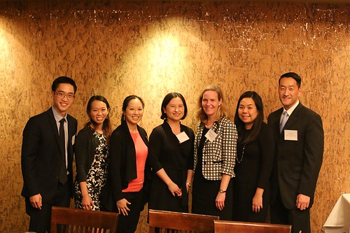 11th Annual Corporate Counsel Dinner - 11.18.2015