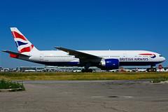 G-VIIV (British Airwys)