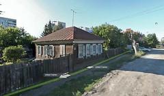 Ул. Серова 74 в 2011