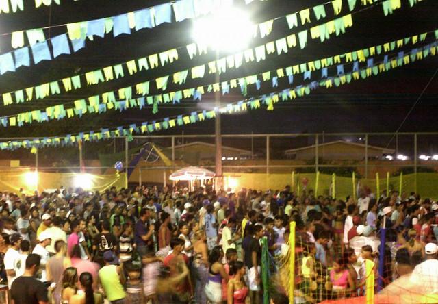 Festival Dia do Mestiço - Manaus