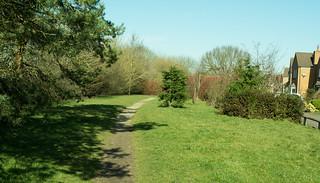 20180326-01_Cawston Grange Perimeter Path