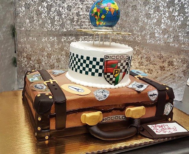 Cake by Fleur de Lis Unforgettable Cakes and More
