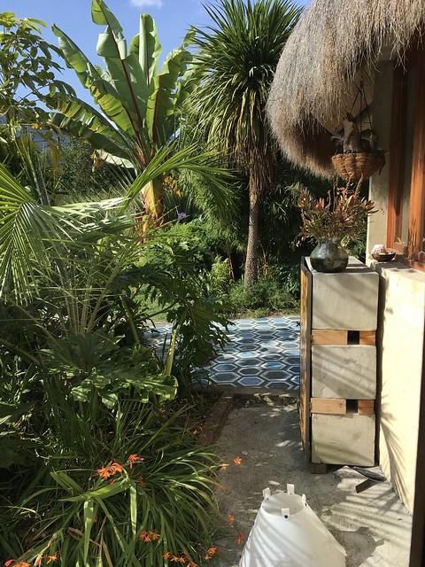 2018_02_Tabio- Cundinamarca. Organizmo Taller Bioconstrucción