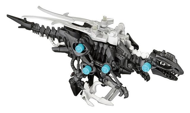 機械獸大突進!TAKARA TOMY 洛伊德新系列《ZOIDS WILD》玩具發售,動起來有夠可愛~!