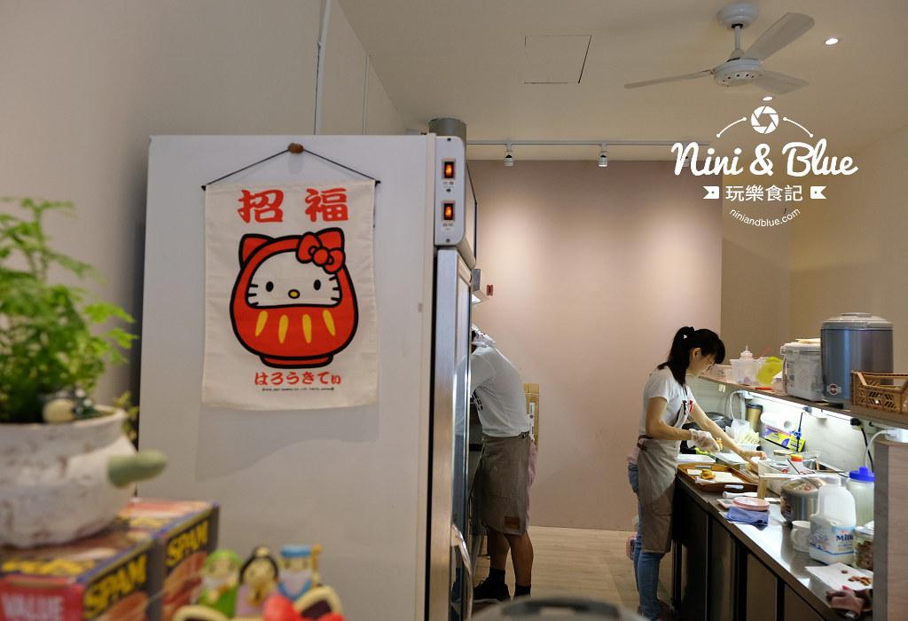 樂米屋 沖繩飯糰 公益路美食06