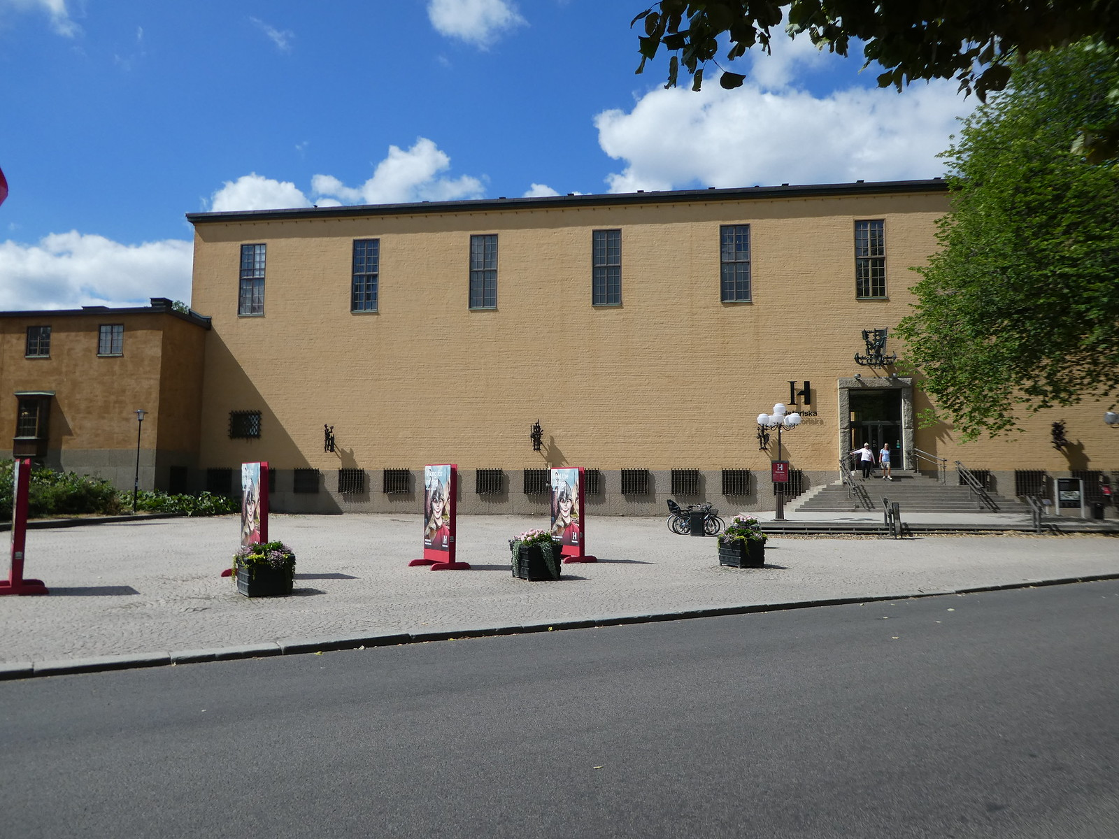 Swedish History Museum, Stocholm