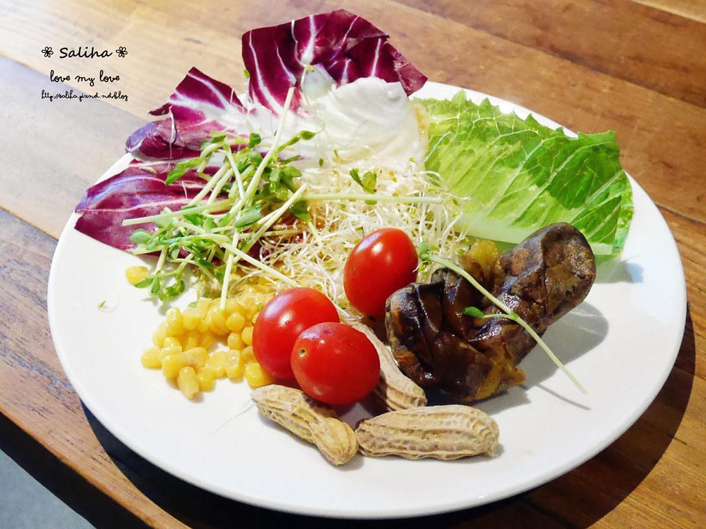 台北松山南京復興站quote333餐廳早午餐brunch推薦 (4)