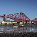 CrossCountry Penzance-Aberdeen at Forth Bridge