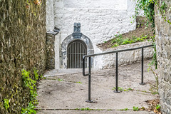 OLD WELL ON LACKEN WALK IN KILKENNY [MAY BE A HOLY WELL]-143043
