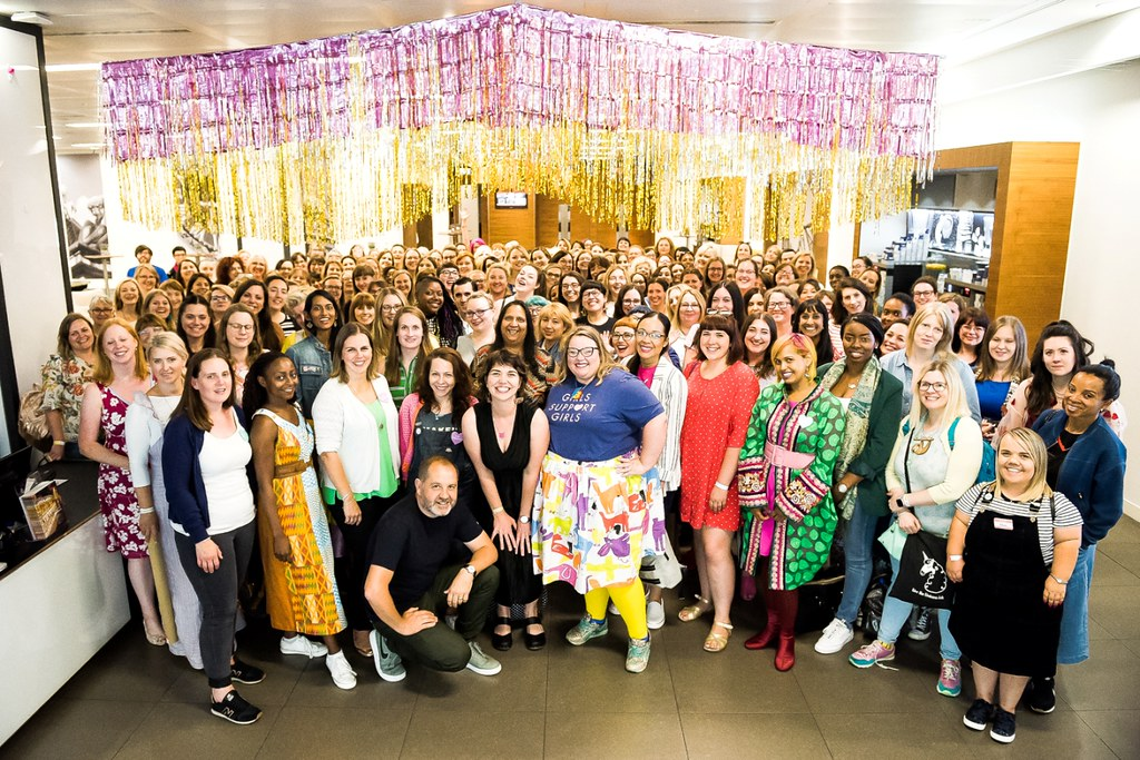Blogtacular 2018, event photos, @ 200 Aldersgate
