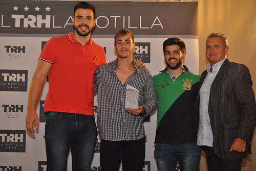XV Gala del Deporte de la Semana Balonmano Montequinto