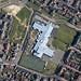 Queens Hill Primary School & Nursery - Norwich aerial