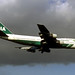 AP-AYV Boeing 747-282B