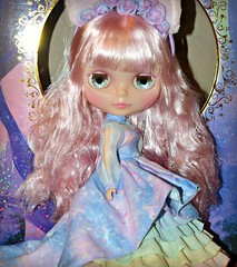 Temari - Unicorn Maiden