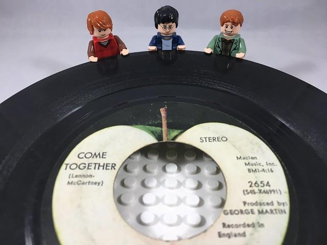 2018-224 - National Vinyl Record Day