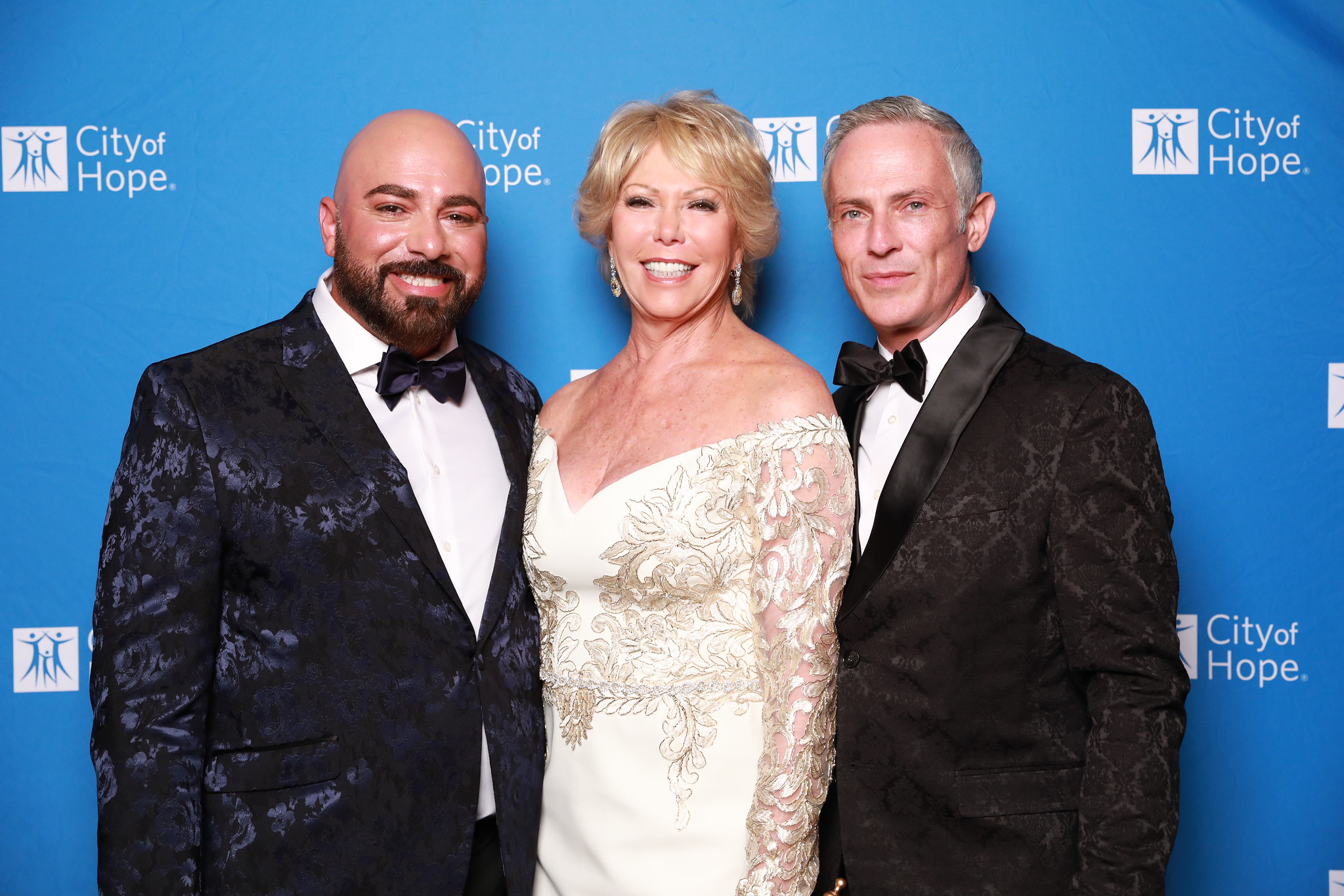 2018 NPSI Spirit of Life Award Gala | City of Hope